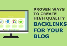 get backlinks for blog