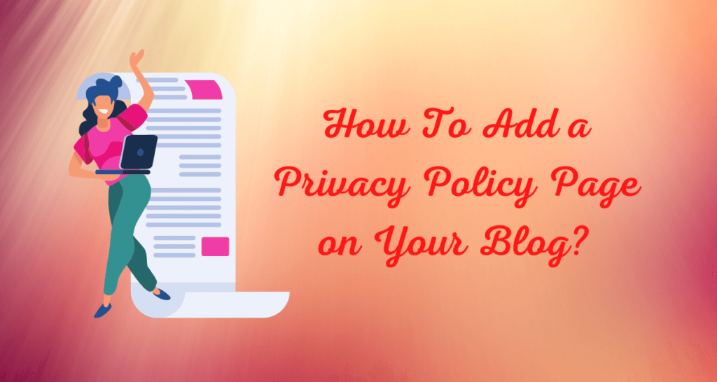 how-privacy-policy-page